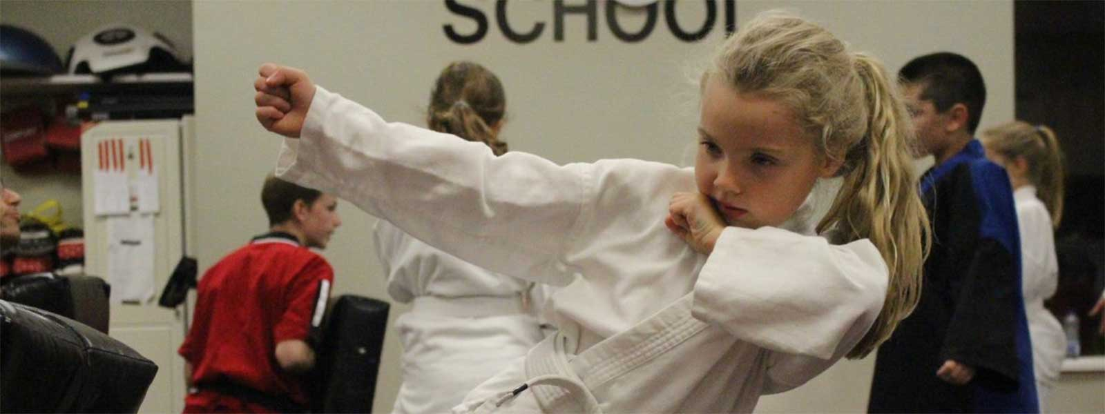 ninja tots karate at aurora family martial arts