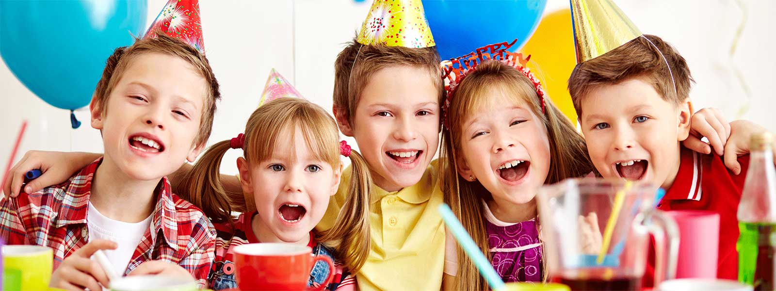 kids birthday parties at aurora family martial arts
